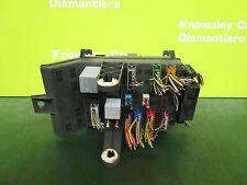 Renault Laguna Mk1 (93-01) BSI FUSE BOX unité 7700821586