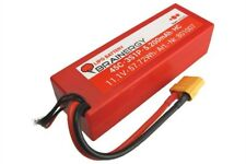 YUKI MODEL LiPo 3s1p 11,1 V 5.400 mAh 45 C BRAINERGY xt90 rigide - 801007