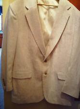 Famous Brands Men's size 42R sport coat Euc