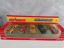 Majorette champion set 5 auto da collezione