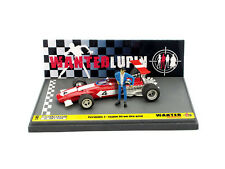 Ferrari 312B Wanted Lupin On The Grid Limited 500 pcs L05 1:43 L05 BRUMM