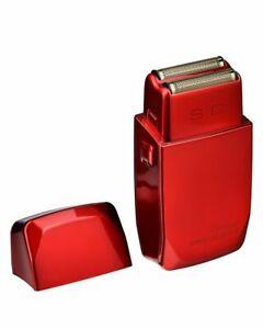 Wireless Prodigy Foil Shaver - Shiny Metallic Red