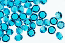 2000 Acrílico Mesa lluvia Cristales Diamantes Decoración De Boda Confeti Fiesta