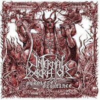 Infernal Execrator - Obsolete Ordinance [CD]