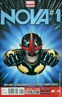 Nova #1 (2013) Marvel Comics