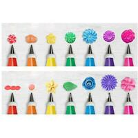 48Pcs/Set Lcing Nozzle Russian Spherical Piping Pastry Tips Cake Decorating Hot