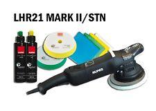 Rupes LHR21 Mark II - Kit STN - 230V - Free Taxe
