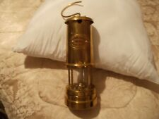 HOCKLEY LAMP & LIMELIGHT COMPANY BRITISH MINORS PARAFFIN LAMP