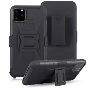 For I phone 11 Pro Max 11 Xs Xr X 6S 7 8 Plus 12 Armor Case Cover Back Cover