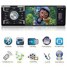 Coche Radio Estereo audio reproductor para autos MP5 player Bluetooth FM 4.1inch