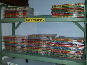 Sams Photofact cb radio series 1 - 293 NEW Ones Added Often! Check Back Often!!