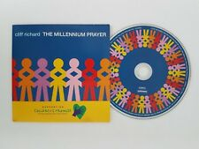 CLIFF RICHARD The millennium prayer 2-track CDS Card sleeve
