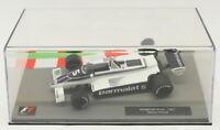 Altaya 1/43 Scale Model Car 20318U - F1 Brabham BT49 1981 - Nelson Piquet