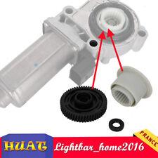 Kit Réparation Servomoteur Boite Transfert pour BMW X3 E83 + Pignon 27107566296