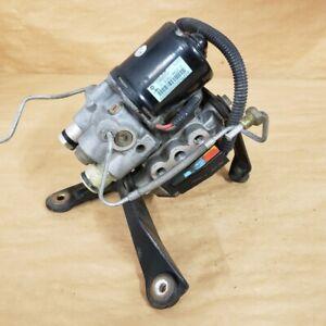 Jeep Grand Cherokee 1996 Anti-Lock Brake ABS Pump ATE 52008824 OEM