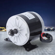 350W Motor de imán Energía libre Generador eléctrico Móvil Permanente DIY DC