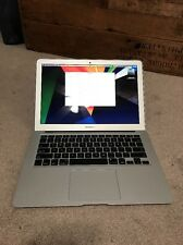 MacBook Air Early 2015 13-inch 256GB SSD/8GB RAM *WITH BOX AND APPLECARE*