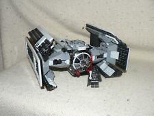 Lego Star Wars 8017 : Darth Vader's TIE Fighter