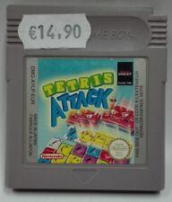 Tetris Attack per Game Boy - LOOSE - PAL