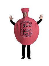 Rasta Imposta Pink Unisex Costumes
