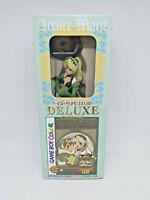 GAME BOY COLOR NINTENDO Marie no Atelier DELUXE PACKAGE game + figure Japan Ver
