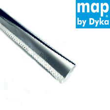 1m Hitzeschutzschlauch ID20 mm Kettelnaht 800°C Kabelschutz Thermo Schlauch