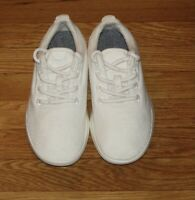 Allbirds The Wool Runners Natural White Women's Size 8