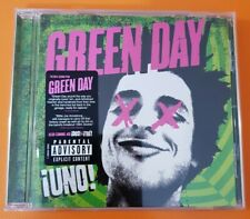 GREEN DAY - !UNO!