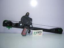 Alzacristalli Alzavetro Anteriore Sinistro Fiat Punto II 188 2007 70001001