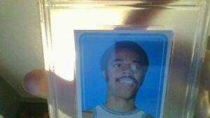 1970 Topps Basketball Walt Frazier #120 PSA 6-ex-mint nice card
