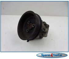 Seat Arosa VW Lupo 00-05 Polo 00-02 Power Steering Pump Pulley Part 030145269A