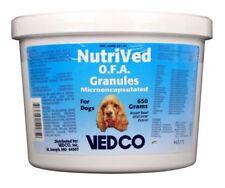 Vitamine e integratori di granulato per cani