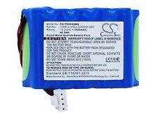 13.2v Batteria per Fujikura fsm-60r fsm-60s 11hr-4/3fau Premium Cella UK NUOVO