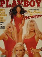 Playboy June 1998 Collector's ed. Pamela Anderson Maria Luisa Gil 1638+