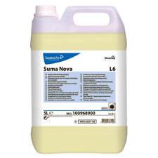 SUMA L6 Nova Dish Washer Detergent 5 Litres 4027310 Pack 2