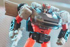 Transformers Generations Selects Bluestreak Earthrise WFC War for Cybertron