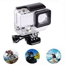 Diving Protective Housing Clear Case for GoPro Hero 3 3 4 Go Pro