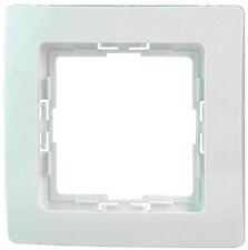 Kopp Rahmen einfach HK05 Paris arktisweiß 308402001
