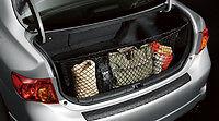 Toyota Corolla Cargo Net--Genuine Toyota Accessory fits 2003-2013