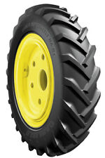 2 New Carlisle 9.5-24 Farmall IH A B Rear Tractor Tires