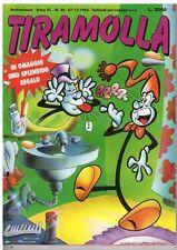 fumetto - TIRAMOLLA ANNO 1992 NUMERO 48