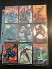 1992 Skybox - Marvel Masterpieces Complete Set 1-100 Beautiful Condition