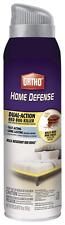 Ortho Home Defense Dual-Action Bed Bug Killer Aerosol Spray, 18-Ounce