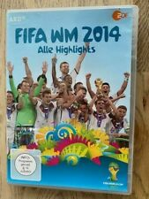 DVD - FIFA WM 2014 - Alle Highlights - # -