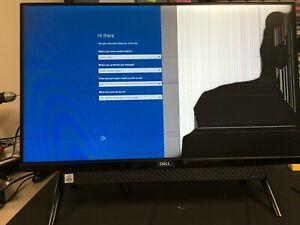 """Dell Inspiron 27 7790 AIO 27"""" FHD Touch i5-10210U 8GB 128GB SSD + 1TB FHD Webcam"""