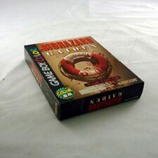 BIOHAZARD Resident Evil GAIDEN GAMEBOY COLOR&ADVANCE CAPCOM Authentic JAPAN USED