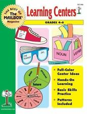 Best of the Mailbox Learning Centers: Intermediate by