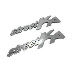 ⭐️ Ford Street KA *2002-2008* Genuine Pair Of Vehicle Side Badges Set (FreeP&P)