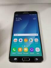 New listing Samsung Galaxy Note 5 32Gb Blue Sm-N920A Unlocked Gsm World Phone Bw5281