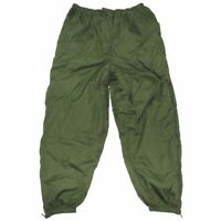 "NEW - Army Thermal Reversible Cold Weather Trousers - Size LARGE - 38-42"" Waist"